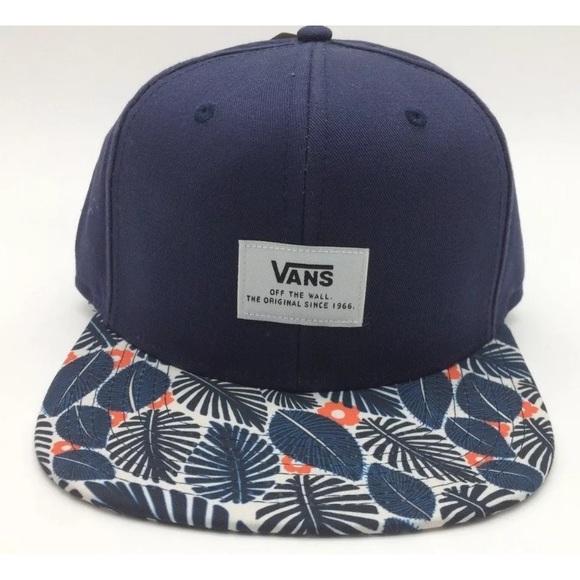 2931237b Vans Accessories | New Snapback Hat | Poshmark